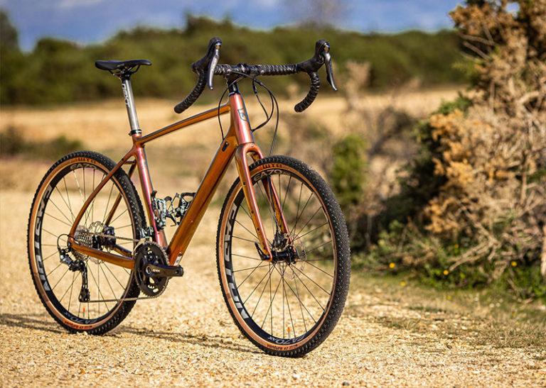 kona fiets mountainbike