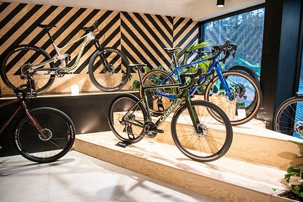 Klever fiets pivot fiets orbea fiets mountainbike kopen